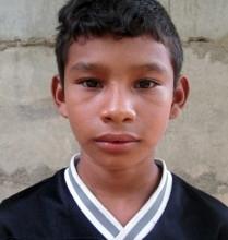 Bayron Gerardo