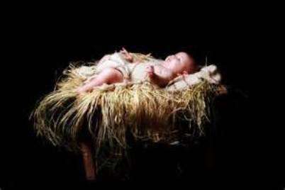 Skyview Learning Academy - Christmas Program - Baby Jesus