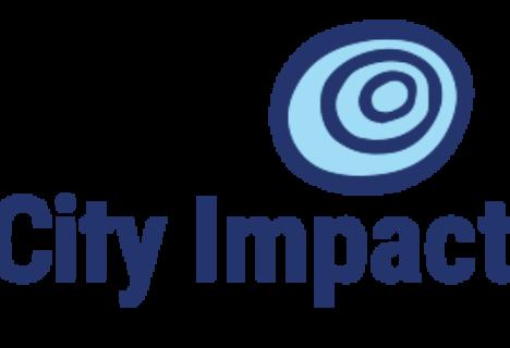 City Impart logo