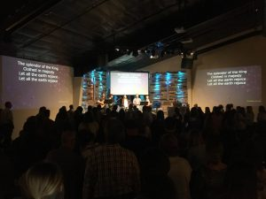 Ridgeview Bible Church