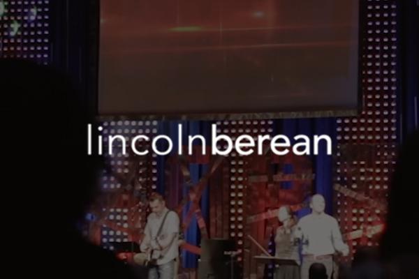 Lincoln Berean