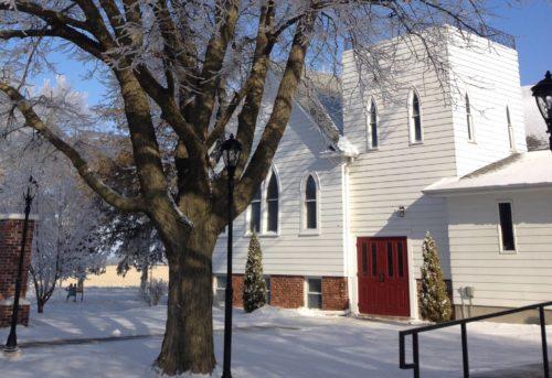 Keene Evangelical Free Church