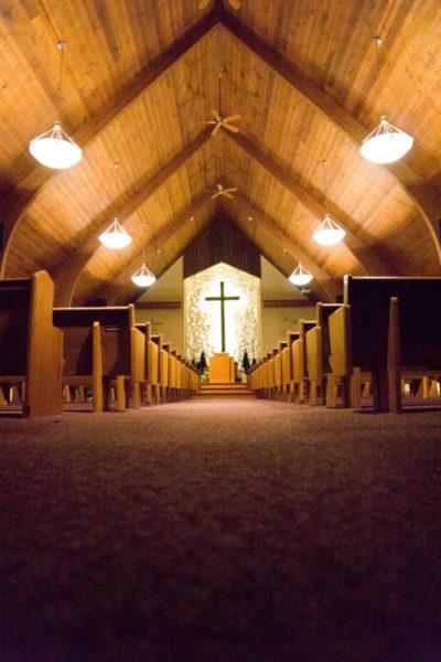 Stromsburg Evangelical Free Church