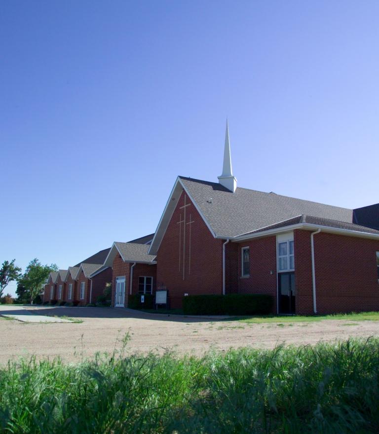 Holcomb Evangelical Free Church