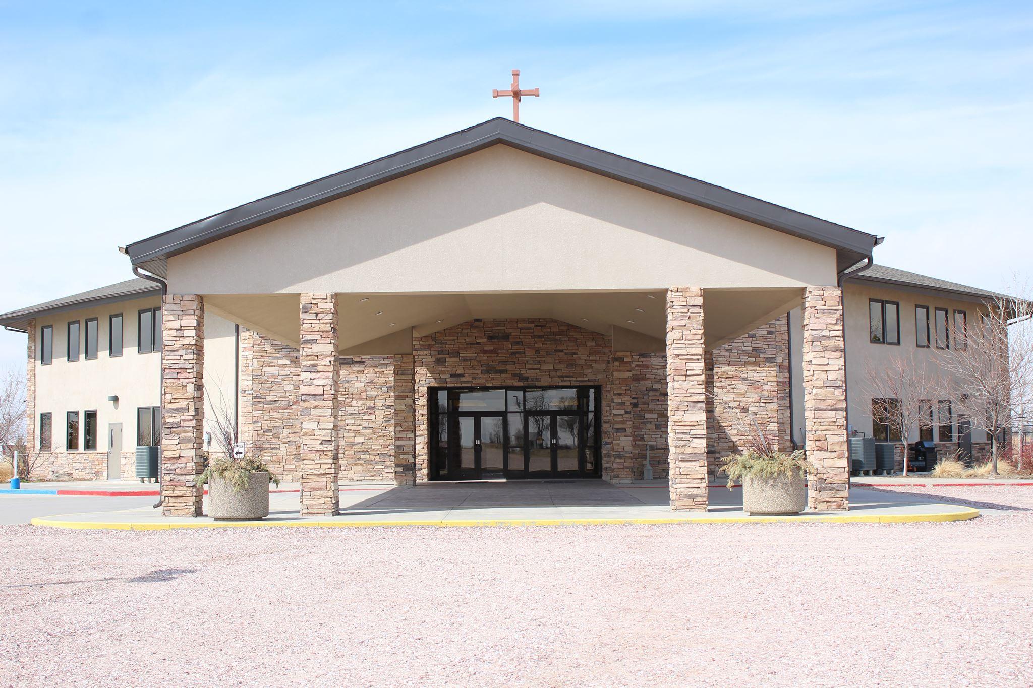 Mitchell Berean Church
